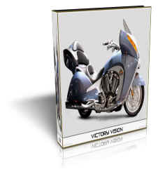 VICTORY VISION TOUR Manual